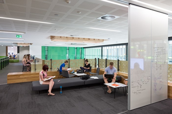 James Cook University Specialist Teaching and Student Centre 5-min