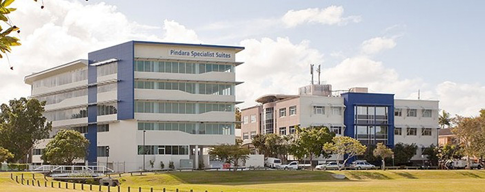Pindarra Private Hospital